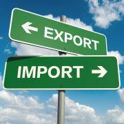 Export Goederen